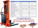 Tp. Hồ Chí Minh: Xe nâng bán tự động - Xe nâng cao Meditek Đài Loan www. epicvietnam. com CL1506228