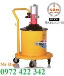 Tp. Hà Nội: Máy bơm mỡ khí nén GZ-10, máy bơm mỡ điện RSCL1183868