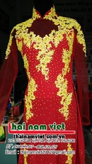 Tp. Hồ Chí Minh: May bán cho thuê áo dài cô dâu, chú rể, áo dài bưng quả CL1687225P3