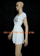 Tp. Hồ Chí Minh: Bán buôn nguồn hàng áo thun Hollister trơn giá sỉ siêu rẻ chỉ 29k CL1337014