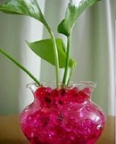 Tp. Hồ Chí Minh: Đất tinh thể-hạt dinh dưỡng cắm hoa 1 bịch gồm 5 gói (5 màu) CL1700155
