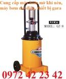 Tp. Hà Nội: Máy bơm mỡ khí nén Kocu RSCL1183868