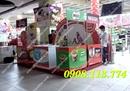 Tp. Hồ Chí Minh: Quầy Kệ-Booth Trưng Bày Sản Phẩm-Quầy Kệ Bán Hàng-Quầy Sampling CL1616416P10