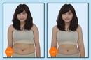 Tp. Hà Nội: Đai massage giảm béo bụng cao cấp Vibroshape, giảm béo an toàn sau sinh, giảm béo CL1474788