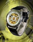 Tp. Hồ Chí Minh: Những mẫu đồng hồ đeo tay cho nam thanh lịch và sang trọng CL1161319