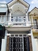 Bình Dương: Bán nhà gần trường học cấp 2 đông hòa thị xã dĩ an CL1465943