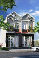 Tp. Hồ Chí Minh: Nhà mặt tiền hẻm 8m, nguyên căn 600tr/ 80m2 đúc 3 tầng huỳnh tấn phát CL1467943