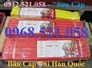 Tp. Hà Nội: Công ty cáp vải Hàn Quốc bán Hà Nội 0912. 521. 058 bán mã ní Hàn Quốc, Dây Cảo Vải RSCL1669730