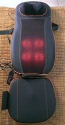 Tp. Hà Nội: Đệm massage toàn thân, đệm ghế mát xa hồng ngoại chính hãng, máy massage chân CL1679244P9