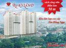 Tp. Hồ Chí Minh: Cho thuê căn hộ RubyLand dt84m2, 2PN, giá 7tr/ th, đầy đủ nội thất, nhà đẹp CL1675440P11