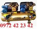 Tp. Hà Nội: máy nén khí dây đai 2 đầu nén, 2 mô tơ CL1470339