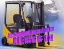 Tp. Cần Thơ: Xe nâng điện Komatsu 1500kg cũ | second hand forklift 1500kg CL1470339