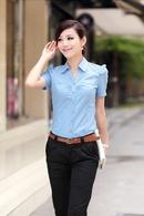Tp. Hà Nội: Bán buôn toàn quốc hàng thời trang hè, thời trang công sở nữ: áo sơ mi, chân váy CL1293802