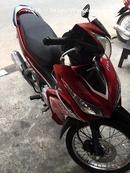 Tp. Hồ Chí Minh: Bán xe wave RSX 110 màu đỏ, đăng ký 2013, BSTP chính chủ RSCL1197342
