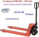 Tp. Hồ Chí Minh: Xe nâng tay thấp EPlift 2,5 tấn giá rẻ, xe nâng tay 2500kg giá rẻ - 0915 847 288 CL1487791P8