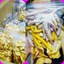 Tp. Hồ Chí Minh: Bỏ sỉ trái cây sấy, hoa quả sấy giá tốt hàng chất lượng CL1487791P8