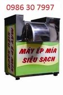 Tp. Hà Nội: Máy ép mía F1-400 giá rẻ nhất hiện tại (4) RSCL1679156