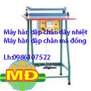 Tp. Hồ Chí Minh: máy hàn miệng túi dập chân-0986107522 CL1487791P8