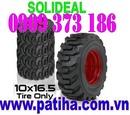 Tp. Hồ Chí Minh: Lốp xe nâng nhà cung cấp vỏ xe công nghiệp Giá rẻ CL1671243