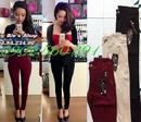 Tp. Hồ Chí Minh: Quần jeans nữ kiểu dáng mới và cá tính, năng động (mã sp:QD 28) CL1479960
