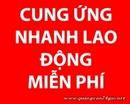 Tp. Hồ Chí Minh: Cung ứng nhanh lao động miễn phí hcm CAT11_26_66