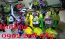 Tp. Hà Nội: Bán xe đạp điện MOCHA giống xe vespa giá cực rẻ CL1495653