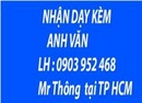 Tp. Hồ Chí Minh: Dạy kèm, luyện thi Anh Văn các lớp tại tp. hcm CL1538335P9