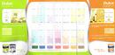 Tp. Hồ Chí Minh: Bảng màu sơn dulux nội thất, đại lý sơn dulux giá sỉ CL1476287