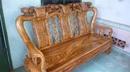 Bình Dương: Salon gỗ Hương vân 100% giá 21tr CL1478530