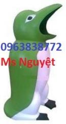 Tp. Hồ Chí Minh: Thùng rác chim cánh cụt, thùng rác môi trường, thùng rác công viên. CL1478530