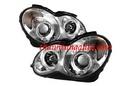 Tp. Hà Nội: Bộ đèn độ bi xenon projector mercedes C class, đèn độ bi xenon projector mercedes CL1479840