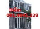 Tp. Hồ Chí Minh: Bán nhà sổ hồng:640tr căn, khu mặt tiền Nguyễn Hữu Thọ_Nguyễn Văn Tạo CL1480580P10
