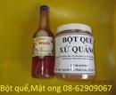Tp. Hồ Chí Minh: Bột Quế , Mật Ong Rừng-Nhiều công dụng tốtcho mọi đối tượng CL1479930