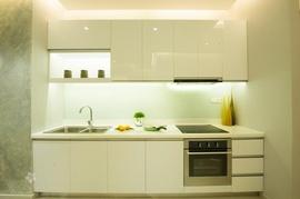 Liên kết ngân hàng hỗ trợ mua căn hộ góp 5 triệu/ tháng, tặng nội thất Nhật Bản
