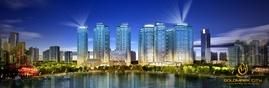 Căn hộ cao cấp Goldmark City 3 phòng ngủ giá chỉ 2. 7 tỷ/ căn