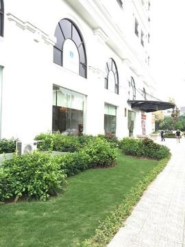 Mở bán tòa R6 Vinhomes Royal City, đăng ký xem nhà mẫu