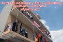 Bình Dương: Bán nhà 3 tầng + 27 phòng trọ khu Việt Sing, Thuận An, Bình Dương LH 0984893879 RSCL1692279