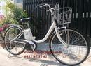 Tp. Hồ Chí Minh: Xe đạp điện Nhật hàng bãi vừa tay ga, vừa trợ lực CL1495653