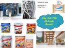 Tp. Hồ Chí Minh: Nhà phân phối sơn dầu chống rỉ Bạch Tuyết cao cấp giá rẻ cho sắt thép 2015 RSCL1198782