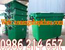 Tp. Hồ Chí Minh: thùng rác nhựa 240 lít, thùng rác 240 lít, thùng rác công cộng 240 lít CUS11151