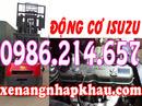 Tp. Hồ Chí Minh: ưu và nhược điểm xe nâng dầu diesel CUS11151