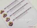 Tp. Hà Nội: in phong bì cho các tổ chức, doanh nghiệp giá rẻ, lấy nhanh tại Hà Nội RSCL1160341