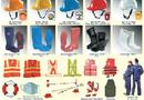 Tp. Hồ Chí Minh: bảo hộ lao động tân thế kim, giày, ủng, nón, quần áo, dây đai, găng tay CL1703165