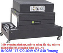 Tp. Hà Nội: Máy co màng, máy rút màng co bát đĩa-0986107522 CL1374177