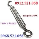 Tp. Hà Nội: Tăng đơ Inox D5 - D16 bán Hà Nội 0912. 521. 058 cáp Bọc nhựa, cáp Inox phi 6 RSCL1669730