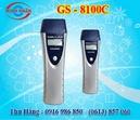 Tp. Hồ Chí Minh: máy chấm công tuần tra bảo vệ GS-8100C - chính xác và an toàn RSCL1198864