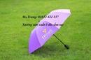 Bắc Giang: Ô dù đi mưa, ô dù đi nắng, xưởng sản xuất ô dù cầm tay uy tín nhất miền Bắc CAT16_294