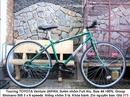 Tp. Hồ Chí Minh: Bán xe đạp TT Touring 2, sườn nhôm _90% CL1495653