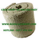 Tp. Hồ Chí Minh: cuộn rockwool cách nhiệt có lớp lưới dày 50mm (5cm) CL1695618