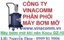 Tp. Hồ Chí Minh: may bom mo cong nghiep. Máy bơm mỡ khí nén Kocu GZ-3 giá rẻ CL1486297
